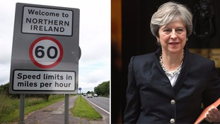 Theresa May's Brexit commitments to Northern Ireland