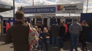 Bristol Rovers among firms named and shamed for underpaying staff