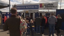 Bristol Rovers named and shamed for underpaying staff