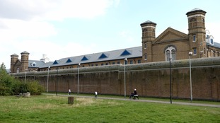 Surging violence among Wormwood Scrubs damning report