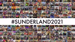 Sunderland has missed out to Coventry on becoming the UK City of Culture 2021.