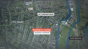 Attempted murder investigation launched after woman raped