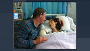 Averil died after suffering a heart attack.