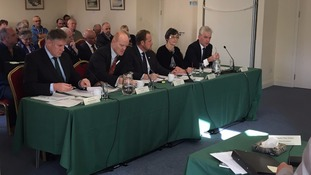 Guernsey's Chief Minister branded 'deplorable' at Scrutiny Hearing