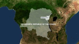 15 UN peacekeepers killed and 53 wounded in Democratic Republic of the Congo attack