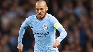 Premier League team news: Man City's Silva fit for derby
