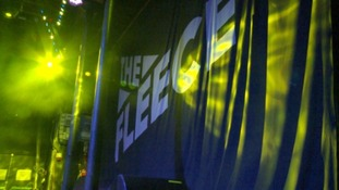 The Fleece has seen the likes of Muse, Radiohead and George Ezra play on its stage since it opened in 1982.