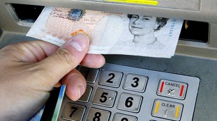 There are plans to cut the fees which fund the free ATM network.