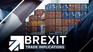 What will trade between the UK and the EU look like post-Brexit?