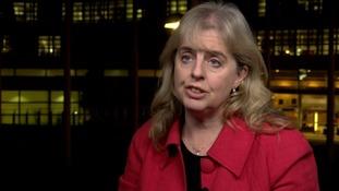 Professor Catherine Barnard