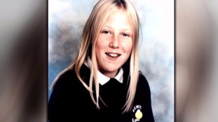 Kate Bushell was just 14 when she was killed.