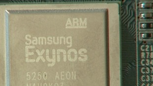 ARM makes millions of pounds by licensing its designs