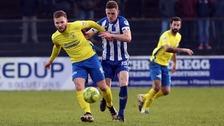 League leaders Coleraine beat Dungannon