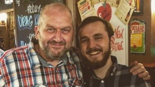 Carl Sargeant's son hopes to take father's seat in Labour by-election