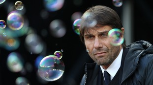 Antonio Conte believes Chelsea won't reclaim their Premier League title after their loss at West Ham