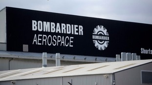 Bombardier arounds around 4,000 in NI, many of whom work on the wings of the C-Series jet.