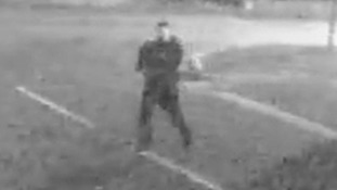 CCTV appeal launched after Burnley hammer assault