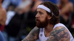 Sir Bradley Wiggins disappointed with Rowing debut but vows to 'live and learn'