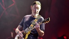 Chris Rea cancels concert in Brighton over poor health