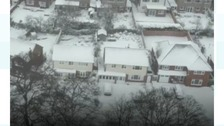 Snow woes: all Birmingham council-run schools closed