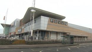 Pryzm nightclub