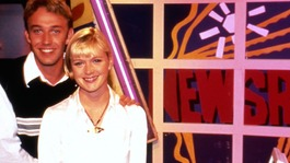 Julie Etchingham Newsround