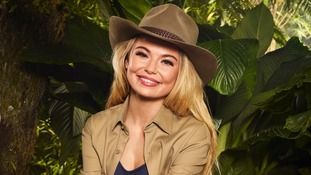 Georgia Toffolo wins I'm A Celebrity... Get Me Out Of Here!