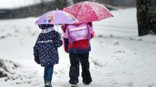 The latest school closures across the region