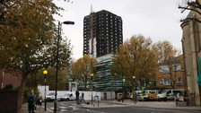 Request from Grenfell survivors for no council figures at service 'is understandable'