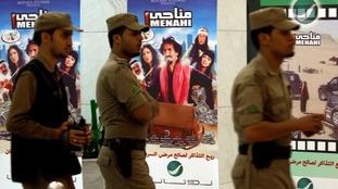 Saudi Arabia to lift ban on cinemas