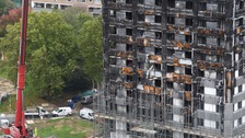 Voices of Grenfell survivors of 'great importance' to inquiry