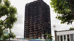 Met investigating series of Grenfell Tower fire offences in its 'unprecedented' inquiry
