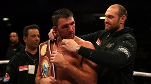 UKAD case against Tyson Fury and cousin Hughie resumes after four month delay