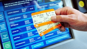 Network Rail launched a new £37.5 billion plan to run and expand the railways today.