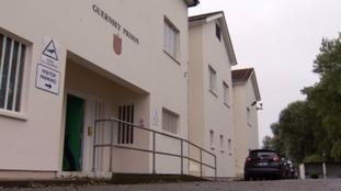 Guernsey Prison