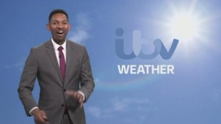 East Midlands Weather: Dry but cold and icy