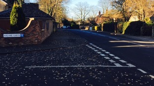 Schoolboy critically ill after being hit by car in Ripon