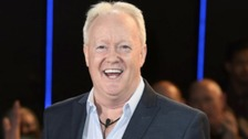 Liverpool TV personality Keith Chegwin dies aged 60