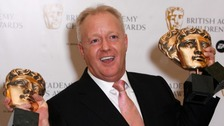 Keith Chegwin dies with family at his side