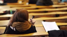 Consultation on student finance launches