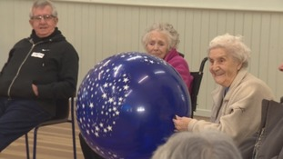 Dementia dancers appeal for more members