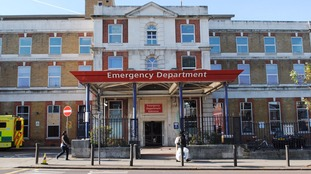 NHS improvement said the deficit at King's College in South London 'has deteriorated very seriously'.