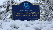 Snow: Hundreds of schools across Gloucestershire closed