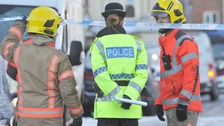 Arrests made after fatal house fire where three children died