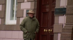 Jerseyman appears in court accused of historical sexual abuse