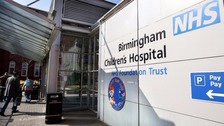 Birmingham Children's Hospital needs your help!