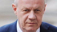 Damian Green 'to keep his job' following conduct inquiry