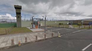 Report: 'Catholics fare worse at Magilligan Prison'