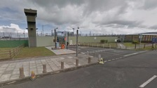 HM Magilligan Prison