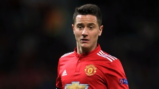 Manchester United midfielder Ander Herrera believes the FA should be able to overturn wrong decisions after matches
